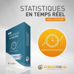 DMU Real Time Statistics